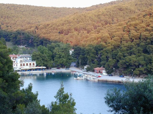 Placed in the Northwest side of the Aegean Sea, the Sporades islands are real exciting sailing destination which differs from any other one in Greece.
