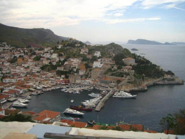 "Hydra is popular destination for sailing holidays in Greece as well as a ""must stop"" for charters in the area of the Saronic and Argolic Gulf & Peloponnese East coast."