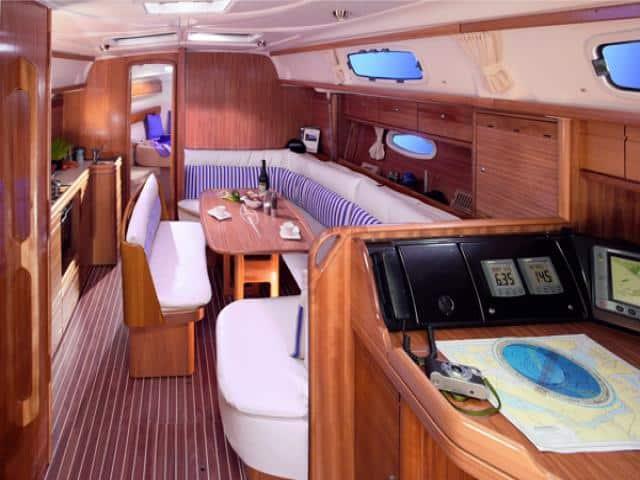 Sail Bavaria 39 Cruiser Greece