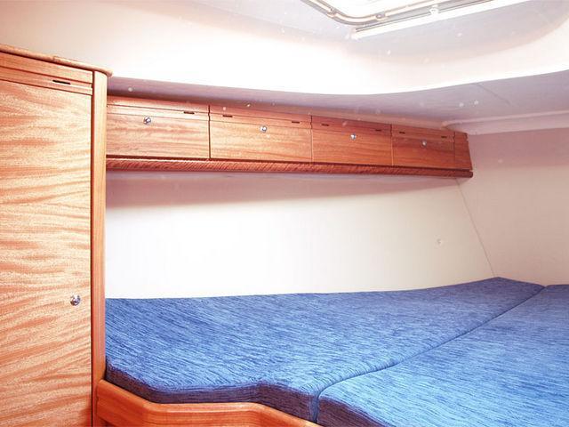 Sail Bavaria 33 Cruiser Greece